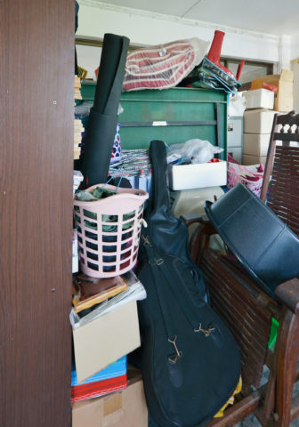 Declutter Your Home or Business During Quarantine