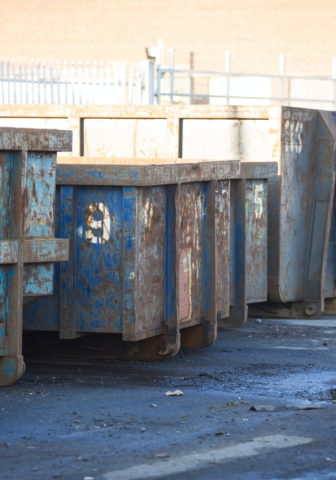Costs & Pricing For Renting Dumpsters